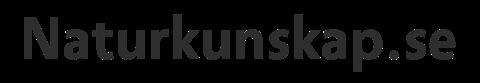 Naturkunskap.se logotyp